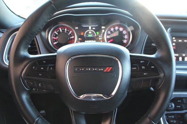 2018 Dodge Challenger SXT 24