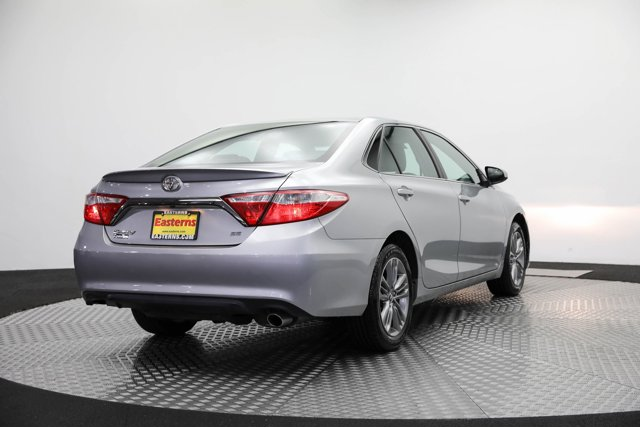 2017 Toyota Camry for sale 123953 4