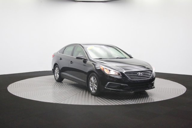 2016 Hyundai Sonata for sale 121796 45