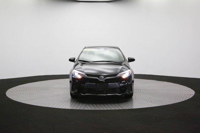 2016 Toyota Corolla for sale 124125 44