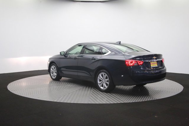 2018 Chevrolet Impala for sale 122218 58