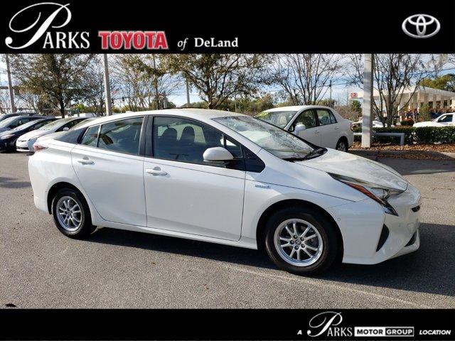 Used 2017 Toyota Prius in DeLand, FL