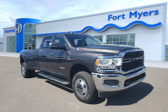 Used 2019 Ram 3500 in Fort Myers, FL