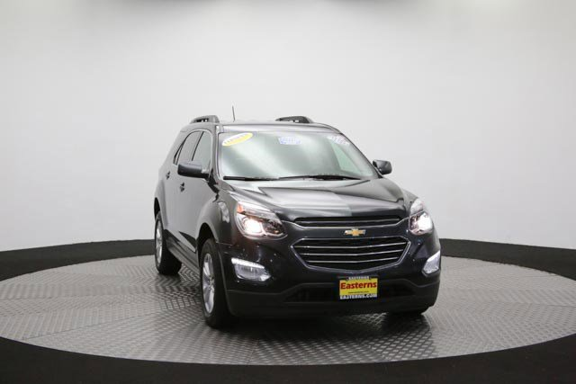 2017 Chevrolet Equinox for sale 123007 41