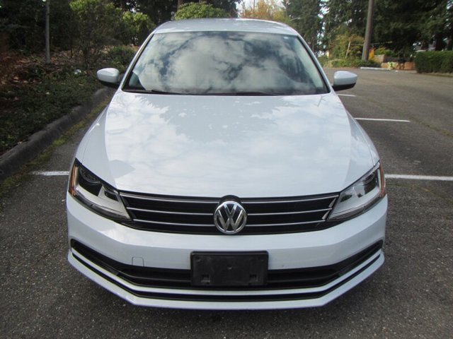 Used 2017 Volkswagen Jetta 1.4T S Auto