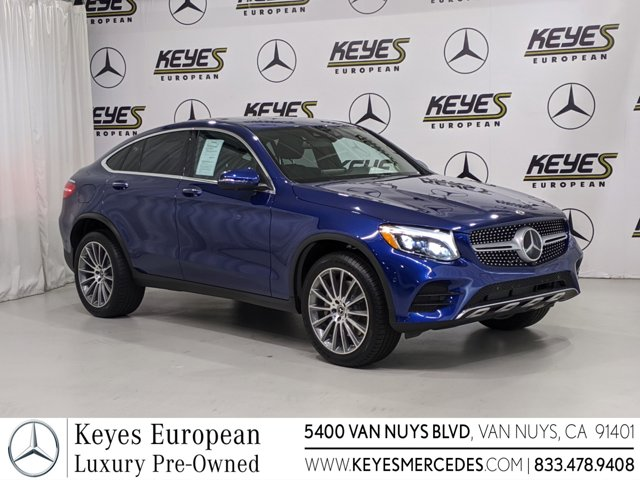 Used 2019 Mercedes-Benz GLC in , CA