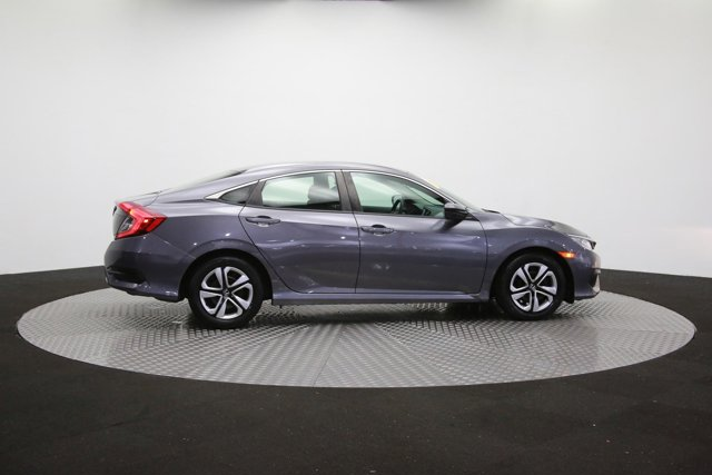2017 Honda Civic for sale 124268 38