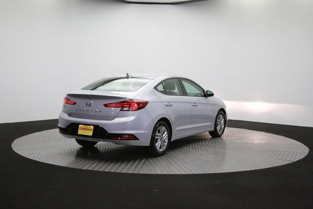 2019 Hyundai Elantra for sale 124300 35