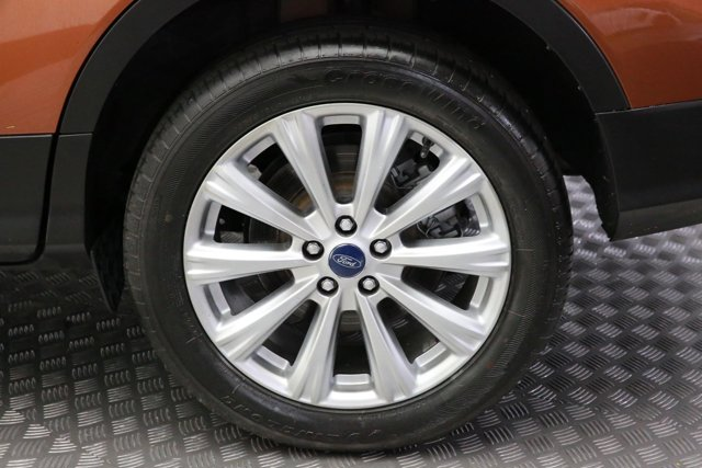 2017 Ford Escape for sale 120244 7