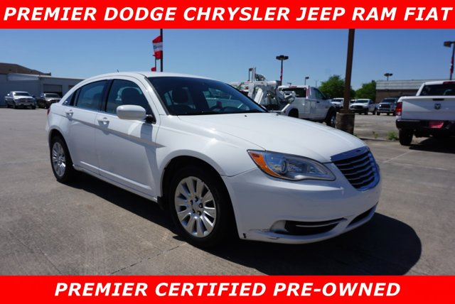 Used 2014 Chrysler 200 in New Orleans, LA