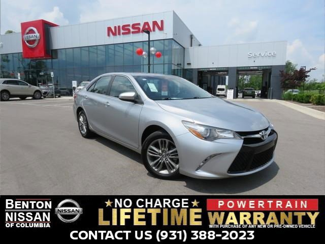 Used 2016 Toyota Camry in , AL