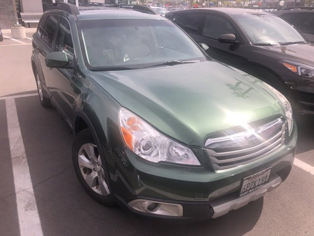 Used 2011 Subaru Outback 4dr Wgn H6 Auto 3.6R Limited Pwr Moon
