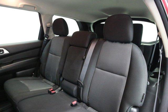 2018 Nissan Pathfinder for sale 120515 32