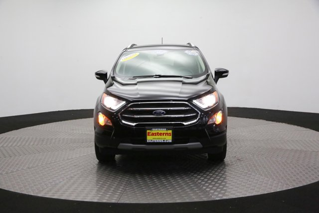 2019 Ford EcoSport for sale 122498 1