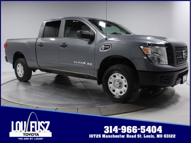 Used 2017 Nissan Titan XD in St. Louis, MO