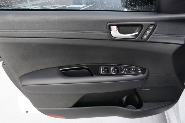 Used 2017 Kia Optima SX Limited Auto