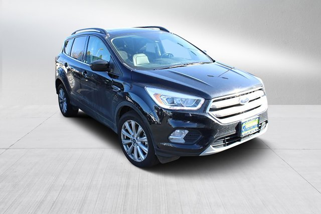 Used 2019 Ford Escape in Tacoma, WA