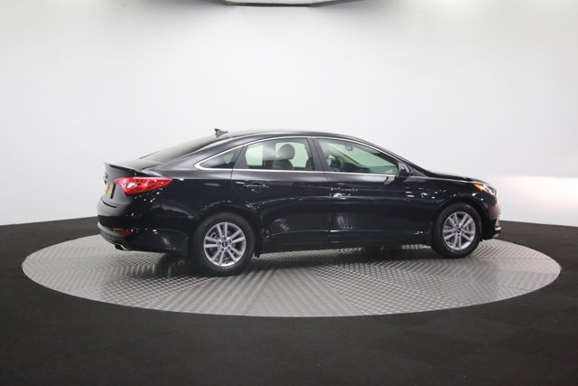 2016 Hyundai Sonata for sale 121796 38