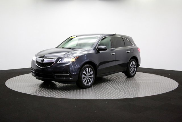 2016 Acura MDX for sale 122785 53