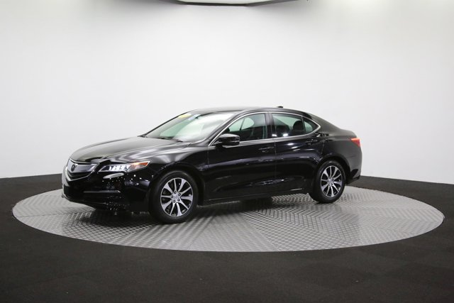 2017 Acura TLX for sale 122722 54
