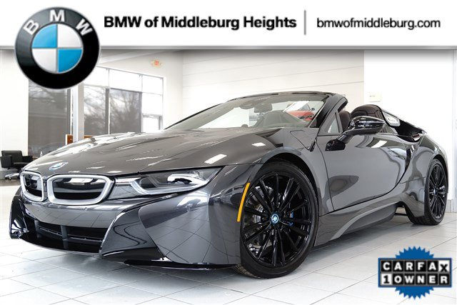 Used 2019 BMW i8 in Cleveland, OH