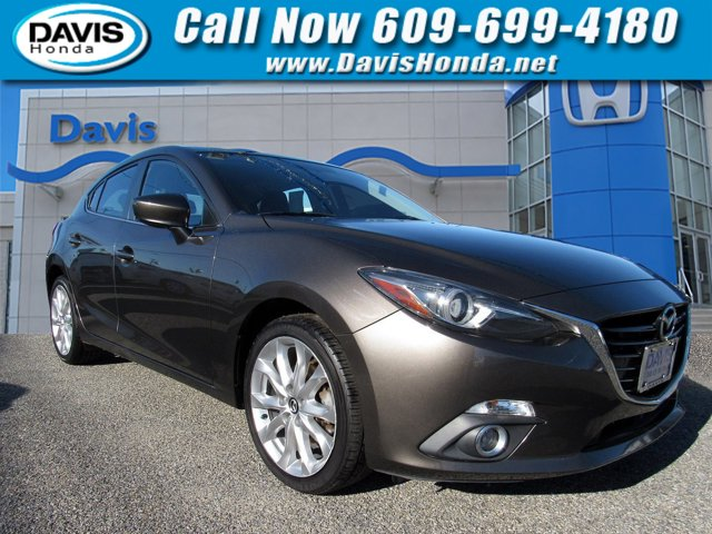 Used 2014 Mazda Mazda3 in Burlington, NJ