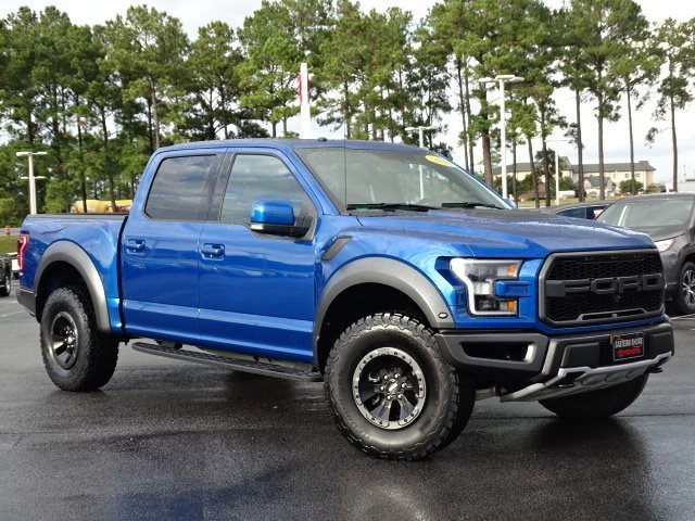 Used 2018 Ford F-150 in Daphne, AL