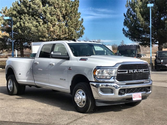 Used 2019 Ram 3500 in Fort Collins, CO