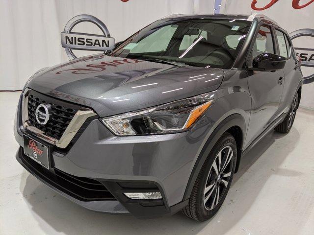 New 2020 Nissan Kicks in Hattiesburg, MS