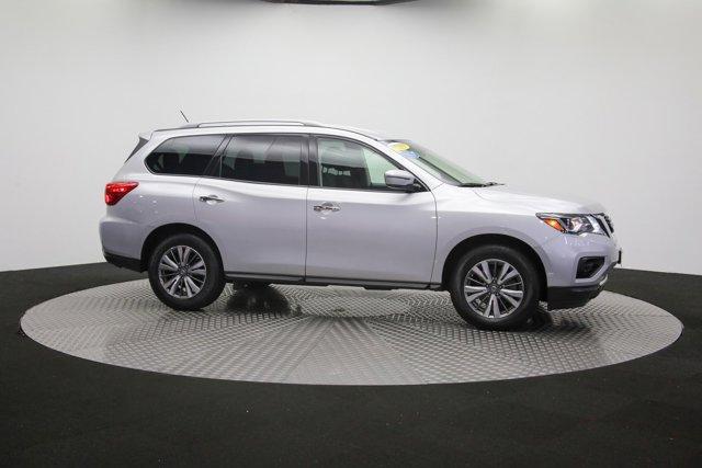 2018 Nissan Pathfinder for sale 121327 46