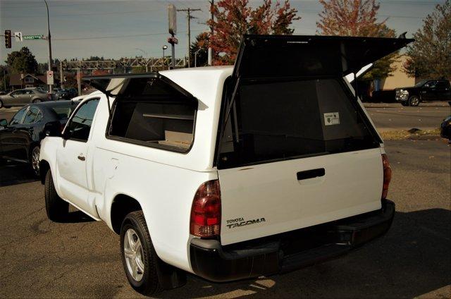 Used 2014 Toyota Tacoma 2WD Reg Cab I4 AT