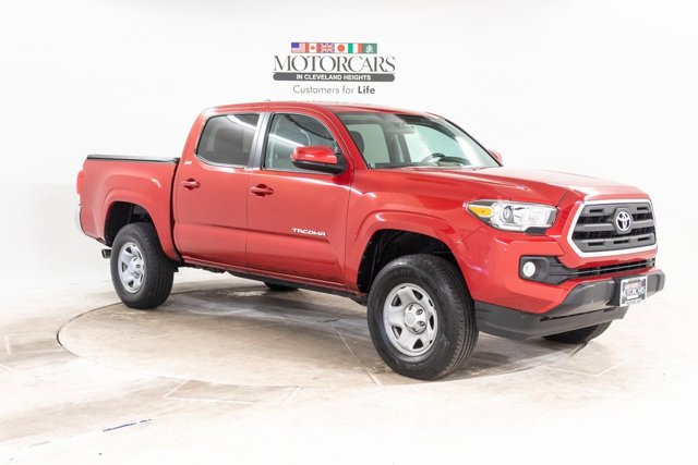 Used 2016 Toyota Tacoma in Cleveland, OH