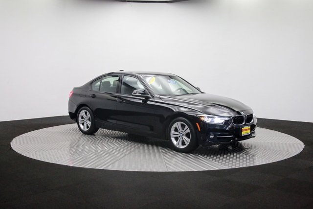 2016 BMW 3 Series for sale 121986 45