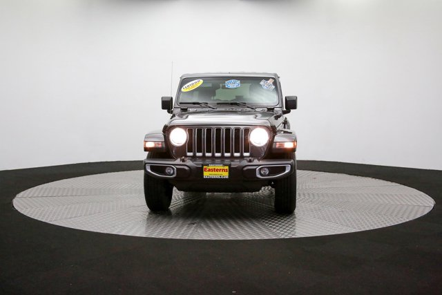 2019 Jeep Wrangler Unlimited for sale 123540 46