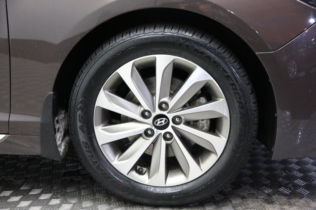 2017 Hyundai Sonata for sale 123989 26
