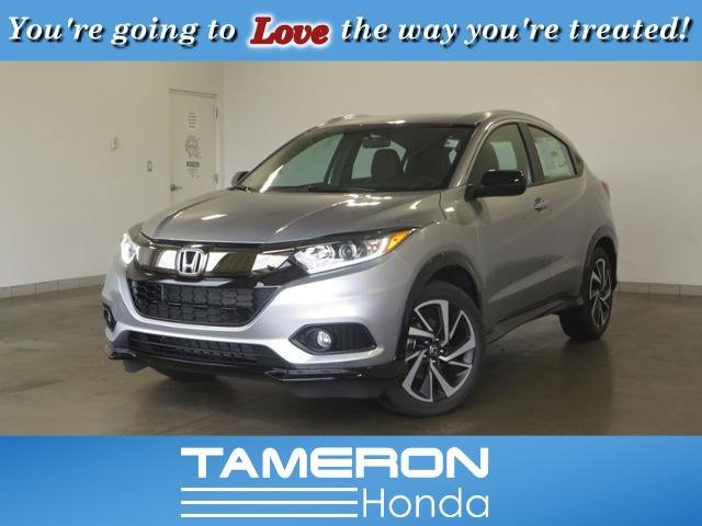New 2020 Honda HR-V in Gadsden, AL
