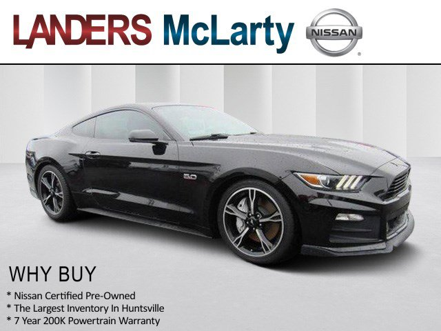 Used 2015 Ford Mustang in Huntsville, AL