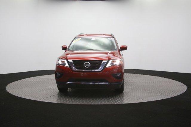2018 Nissan Pathfinder for sale 120515 61