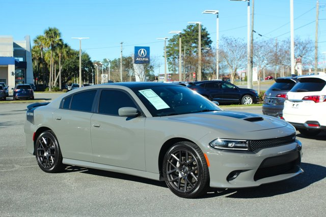 Used 2017 Dodge Charger in Tallahassee, FL
