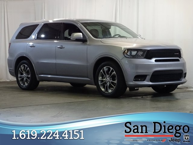 Used 2019 Dodge Durango in San Diego, CA