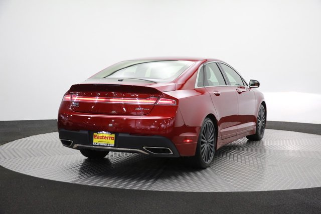 2017 Lincoln MKZ for sale 119518 4