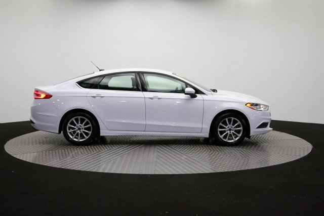 2017 Ford Fusion for sale 123712 40