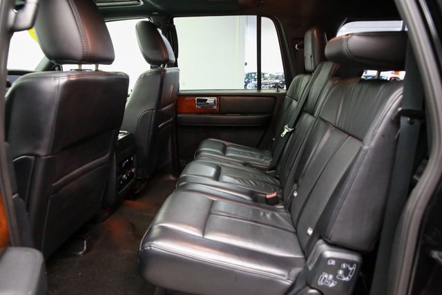2017 Lincoln Navigator L for sale 124168 19