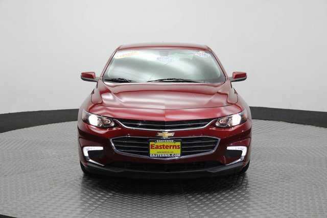 2017 Chevrolet Malibu for sale 125688 1
