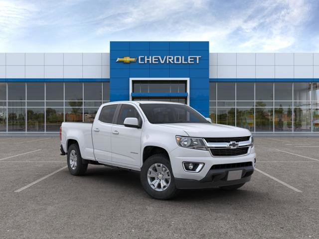New 2020 Chevrolet Colorado in Costa Mesa, CA