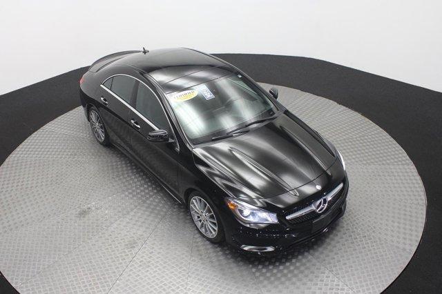 2016 Mercedes-Benz CLA-Class for sale 124009 2