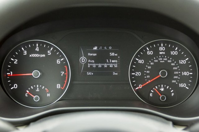 New 2017 Kia Sportage LX AWD