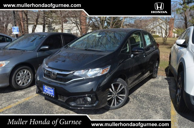 New 2019 Honda Fit in Gurnee, IL