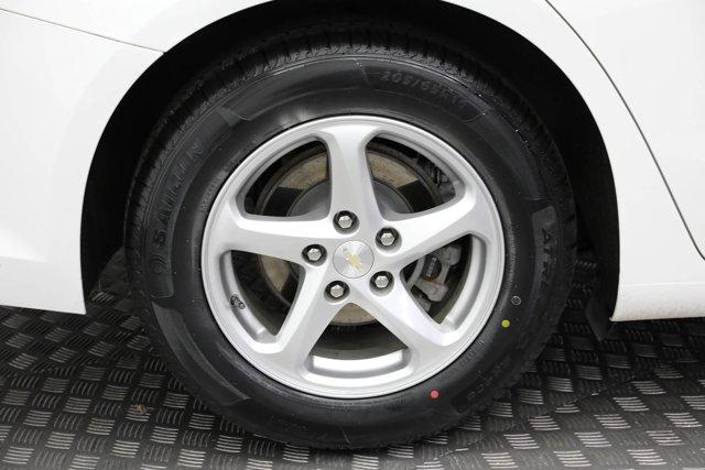 2016 Chevrolet Malibu for sale 124680 26