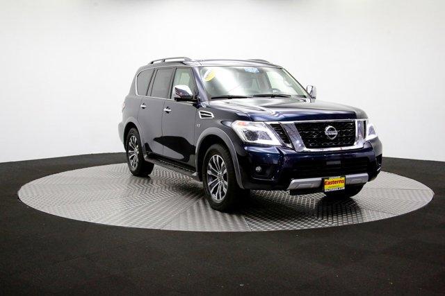 2018 Nissan Armada for sale 122693 44